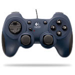 Dual Action™ Gamepad