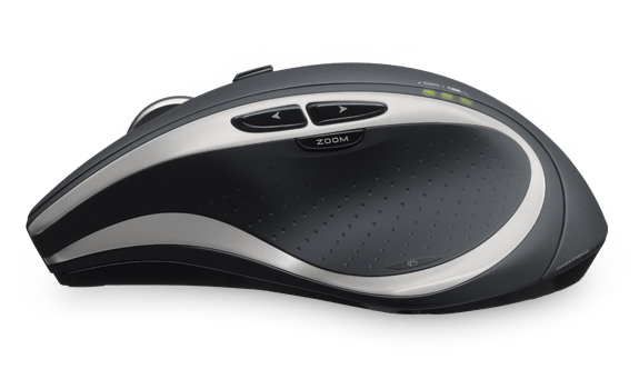 Performance Mouse MX
