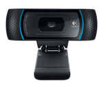 HD Webcam C910