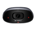 Logitech® Alert™ 700e Outdoor Add-On Camera