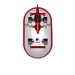 Racer Mouse