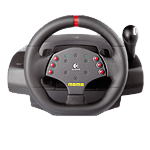 MOMO® Racing Force Feedback Wheel
