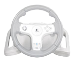 Logitech Speed Force Wireless Wheel