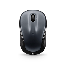 Wireless Mouse M325 Grey