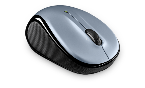 Wireless Mouse M325 Light Grey Gallery 5