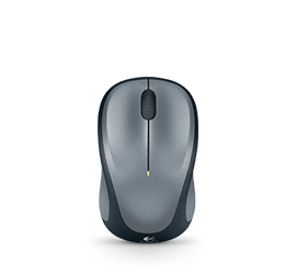 Wireless Mouse M315 & M235