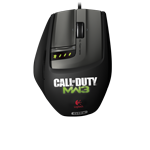 Souris Laser G9X: Edition Call of Duty®