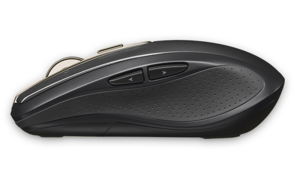 Anywhere Mouse MX M905r Gallery 2