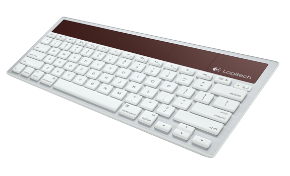 Wireless Keyboard K760