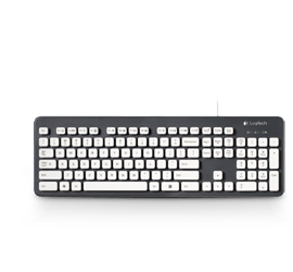 washable keyboard for windows