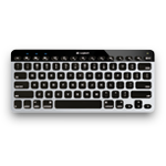 Bluetooth Easy-Switch Keyboard K811