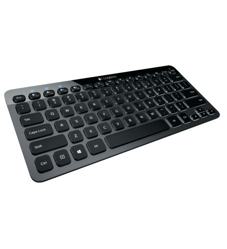 K810 Logitech Bluetooth® Illuminated Keyboard