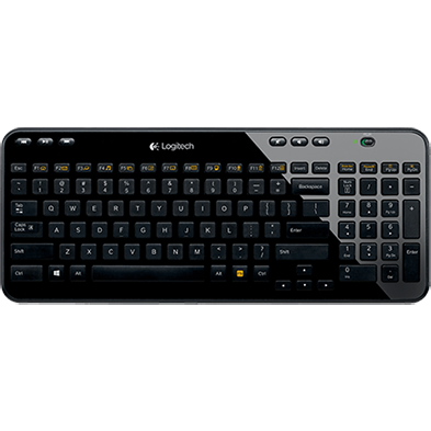 Image du produit de Wireless Keyboard K360
