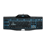 G510s Gaming Keyboard