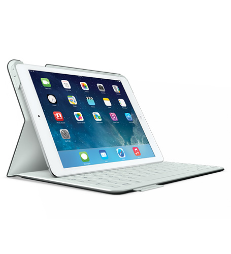 FabricSkin Keyboard Folio for iPad Air