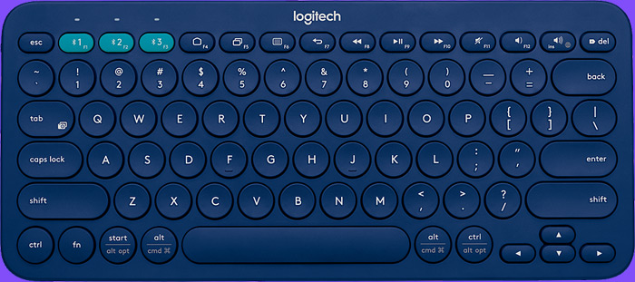 K380 Multi-device keyboard