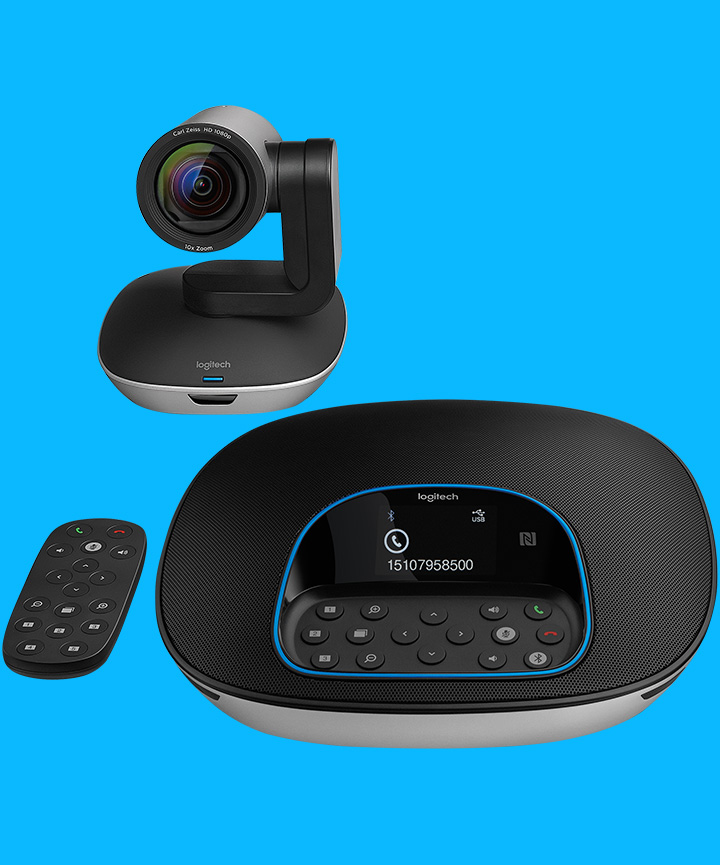 GROUP Video conferencing system