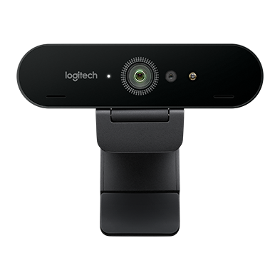 Image du produit de Brio Ultra HD Pro Webcam