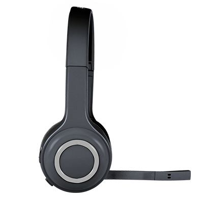 Image du produit de H600 WIRELESS HEADSET
