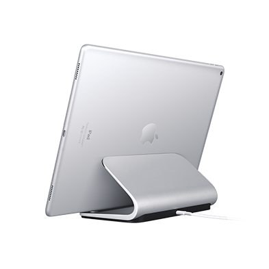 Image du produit de <span class='lowerCase'>BASE for iPad Pro 9.7-inch, 10.5-inch,12.9-inch (1st and 2nd gen)</span>