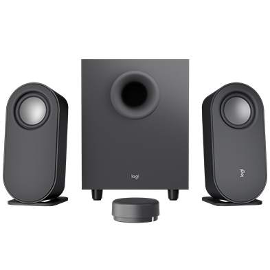 Image du produit de Z407 Bluetooth Computer Speakers with Subwoofer and Wireless control