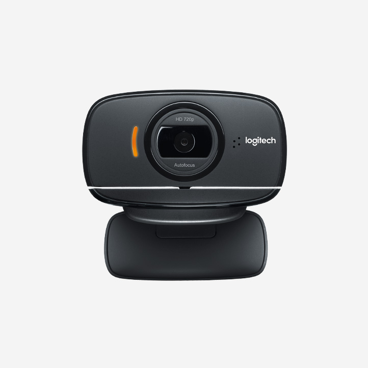 Webcams: WEBCAM HD B525