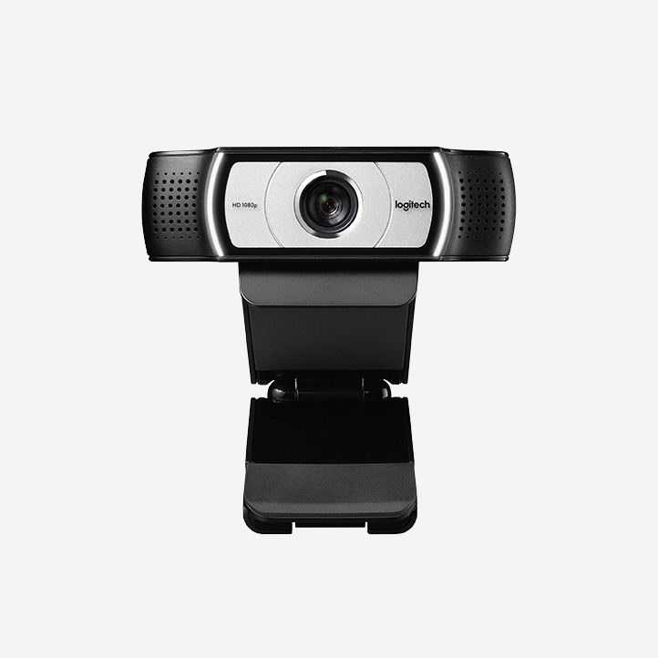 Webcams: WEBCAM C930E