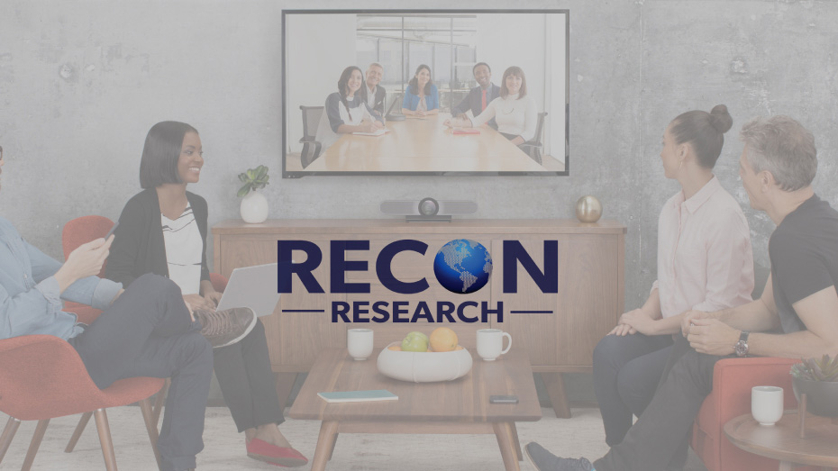 Recon Research Reviews Logitech MeetUp