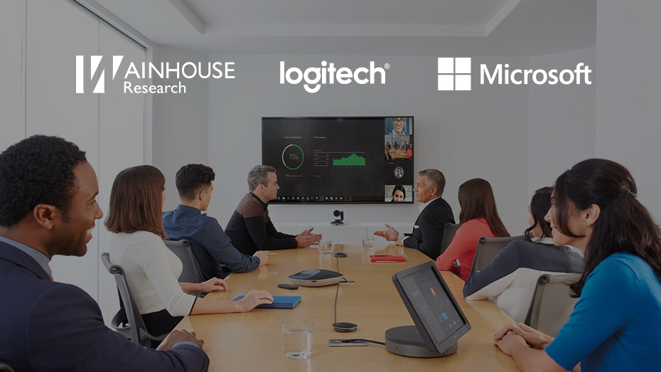 Webinar Recording: Modernizing the Meeting Room with Microsoft and Logitech