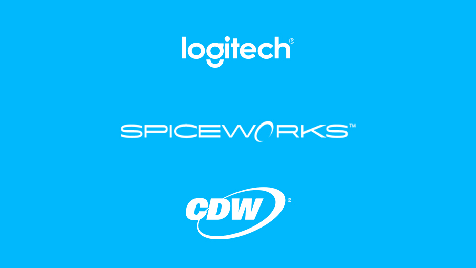 Logitech Spiceworks Video MeetUp: Stop Babysitting Your Video Conferencing Rooms