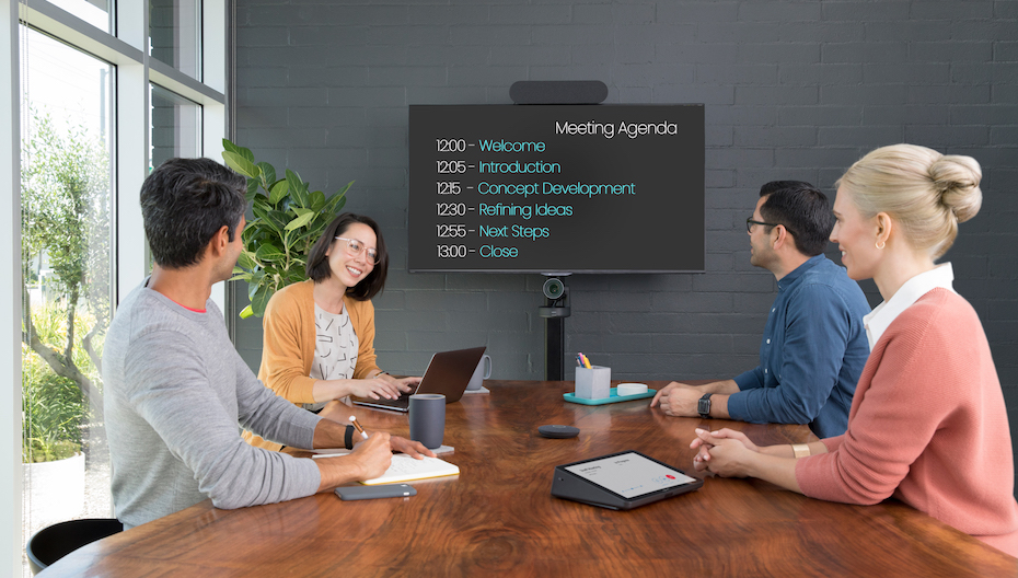 Whitepaper : Why Your Company Needs to Change Its Approach to Meetings